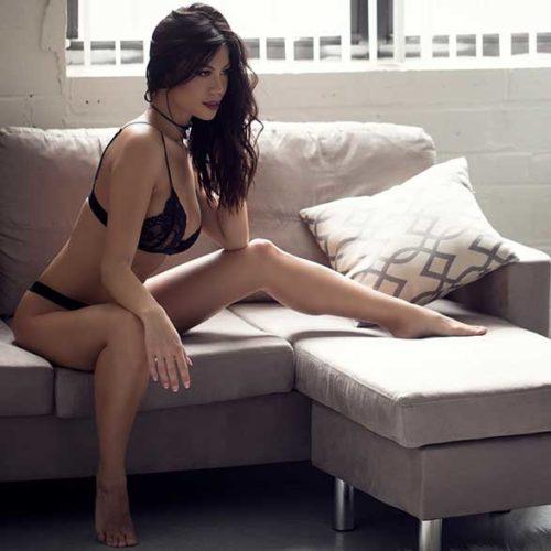St. Louis boudoir photography